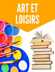 Art et Loisirs