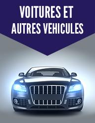 Voiture et autres véhicules